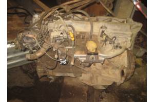 б/у Двигатель Toyota Land Cruiser Prado