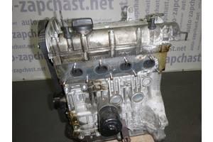 б/у Двигатель Skoda Fabia