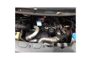 Двигатель Volkswagen T5 (Transporter)
