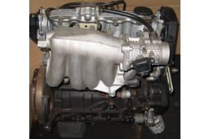 б/у Двигатель Opel Frontera