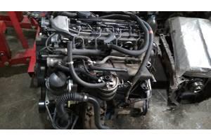 Двигун Mercedes Vito груз.