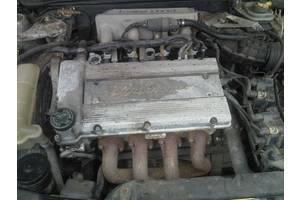 Двигатели Alfa Romeo 155
