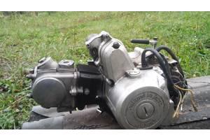 Двигатели Alpha 72