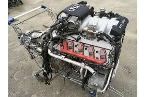 Двигатели Audi S8
