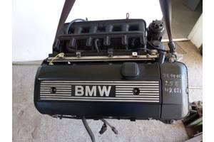 Двигатели BMW 3 Series (все)