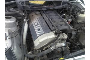Двигатели BMW 5 Series (все)