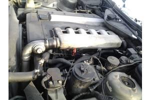 Двигатели BMW 5 Series