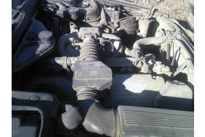 Двигатели BMW 735