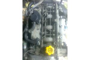Двигатели Chrysler Grand Voyager