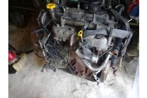 Двигатели Chrysler Voyager