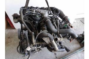 двигуни Citroen C5