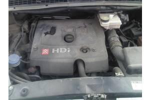 Двигатели Citroen Xantia
