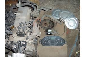Двигатели Dacia Logan