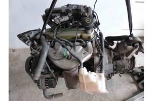 двигуни Ford Escort