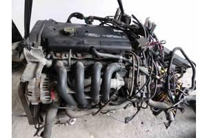 двигуни Ford Fiesta