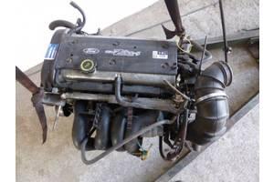 Двигатели Ford Focus