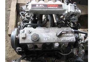 Двигатели Ford Probe