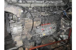 Двигатели Daf