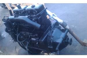 б/у Двигатели IFA W50