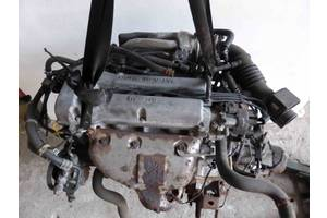 Двигатели Mazda 323