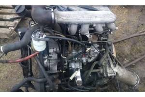 Двигатели Mercedes 207