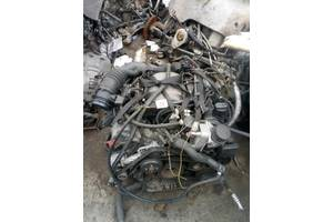 Двигатель Mercedes 210