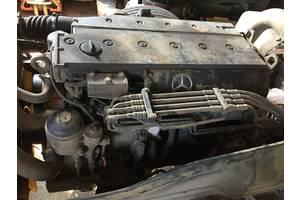Двигатели Mercedes Atego