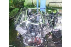 б/у Двигатель Mercedes G-Class