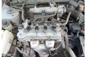 Двигатели Nissan Primera