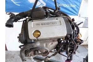 двигуни Opel Astra