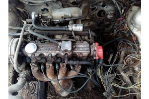б/у Двигун Opel Vectra A