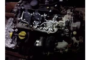 Двигатель Renault Trafic