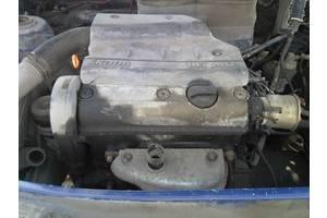 Двигатель Skoda Felicia