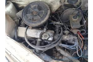 Двигатели ВАЗ 2108