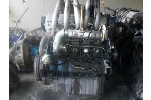 Двигатель Volkswagen LT