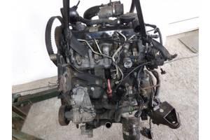 Двигатели Volkswagen Passat B4