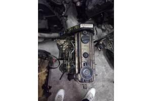 Двигатели Volkswagen Vento