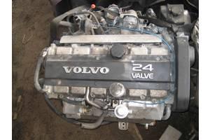 Двигатели Volvo 960
