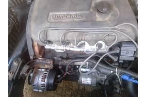 Двигатель ЗАЗ 1105