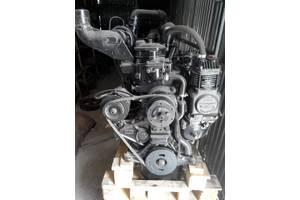 Новые Двигатели ЗИЛ 5301 (Бычок)