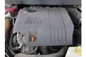 б/у Двигатель Dodge Journey
