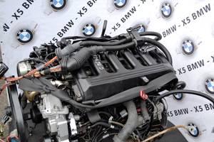 Двигун BMW X5