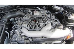 Двигатель Audi Q7