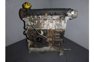 б/у Двигатель Dacia Logan