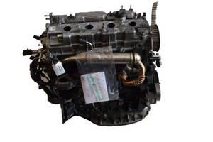 б/у Двигатель Toyota Avensis