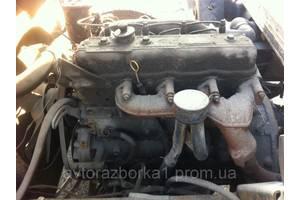 Двигатель Eagle