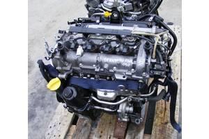 Двигатели Fiat Doblo
