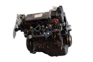 б/у Двигатель Fiat Panda