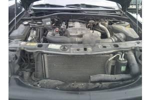 Двигатели Ford Scorpio