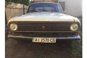 б/у Двигатели ГАЗ 2401